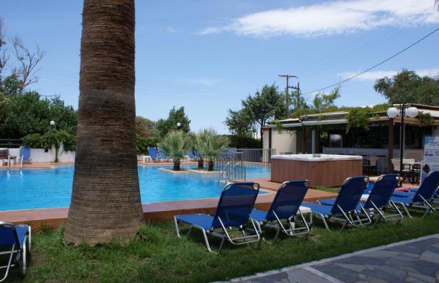 фотографии отеля Sunny Suites изображение №35