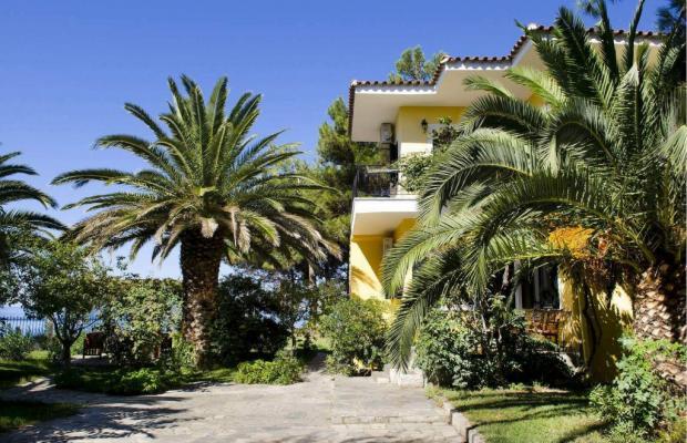 фото отеля Christin Apartments изображение №13
