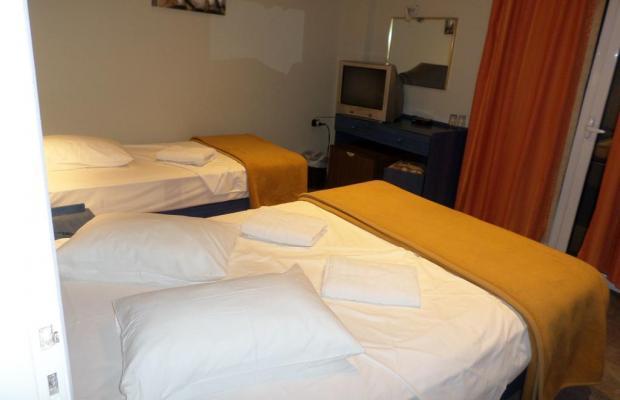 фотографии отеля Nafsika Hotel Athens Centre изображение №15