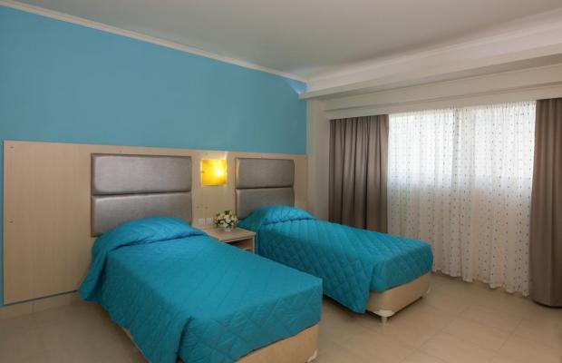 фотографии Grand Blue Beach Hotel изображение №20