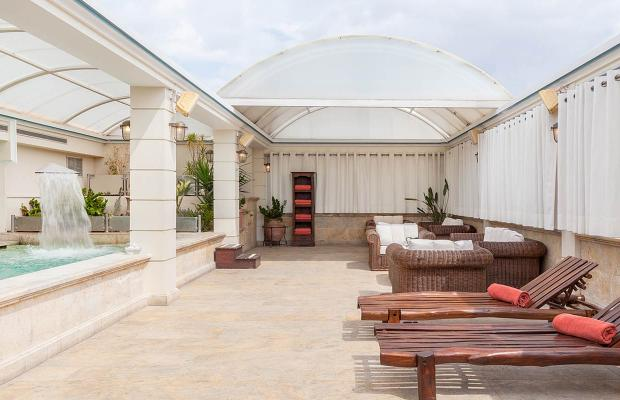 фото отеля Coral Hotel изображение №13