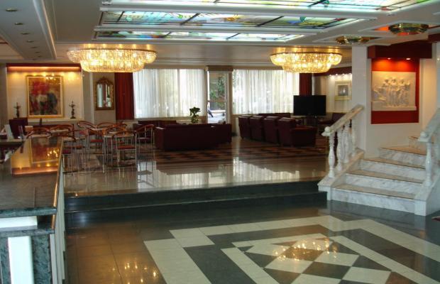 фото отеля Oscar изображение №1