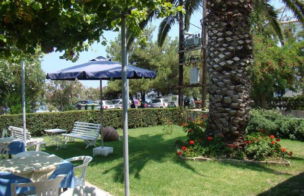 фото отеля Elektra Hotel изображение №29