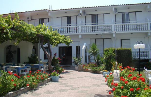 фото Elektra Hotel изображение №18