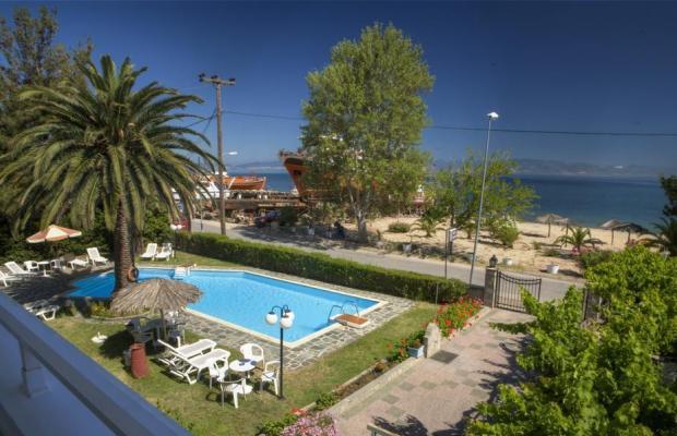 фотографии отеля Elektra Hotel изображение №7