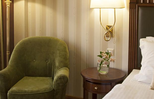 фотографии отеля Electra Hotel Athens изображение №15