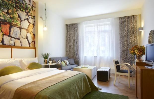 фотографии отеля City Hotel Thessaloniki изображение №19