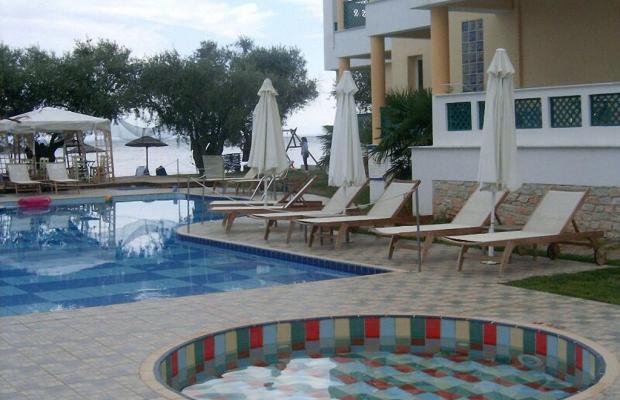 фото отеля Aegean Sun Apartments изображение №1