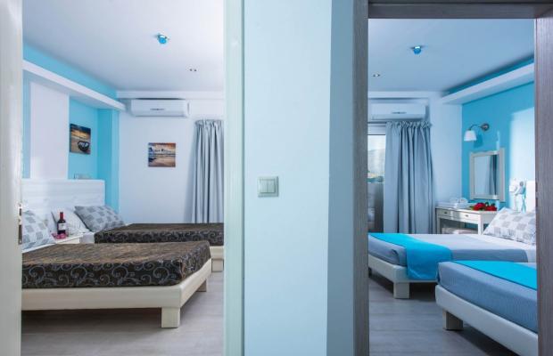 фотографии отеля Kastro Beach изображение №15