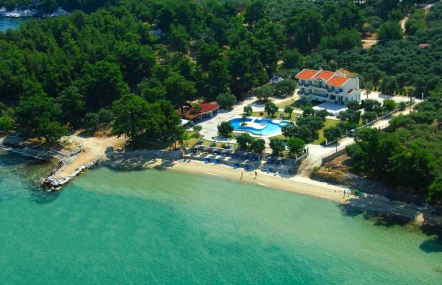 фото отеля Hotel Akti Belvedere изображение №1