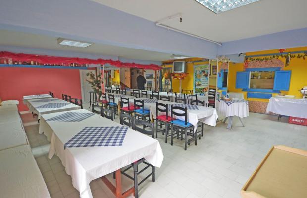 фото отеля Hotel Dias Apartments изображение №49
