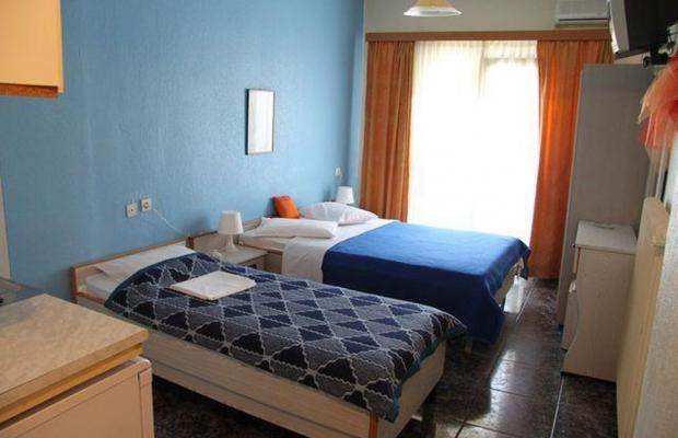 фото Hotel Dias Apartments изображение №10
