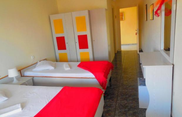 фотографии отеля Hotel Dias Apartments изображение №3