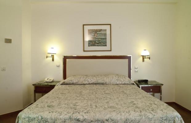 фотографии отеля Best Western Ilisia Hotel изображение №15