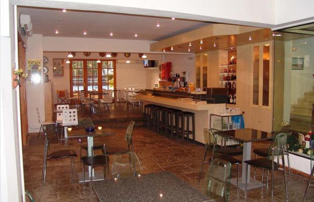 фотографии отеля Stefanakis Hotel & Apartments изображение №7