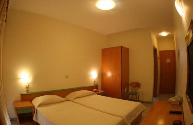 фотографии отеля Dias Hotel Makrigialos изображение №3