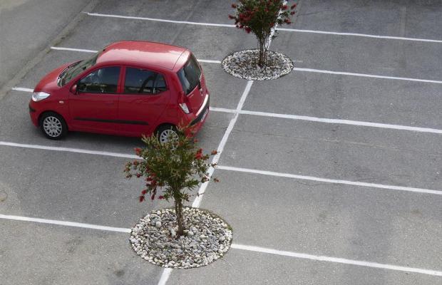 фото Dias Hotel Makrigialos изображение №2