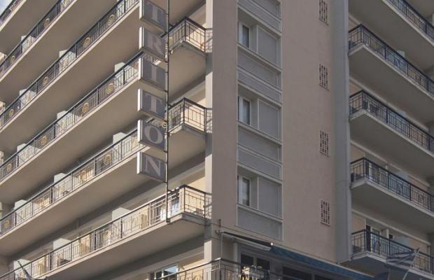 фото отеля Triton изображение №1