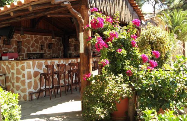 фото отеля Hotel Esperia изображение №9