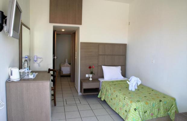 фотографии отеля High Beach Hotels Complex: Miramare Annex of High Beach изображение №27