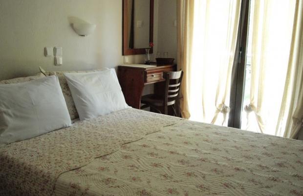 фотографии отеля Kamelia изображение №23