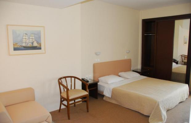 фотографии отеля Saint George Hotel (ex. Best Western Asprovalta) изображение №27