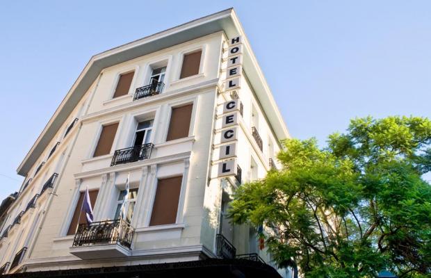 фото отеля Cecil изображение №1