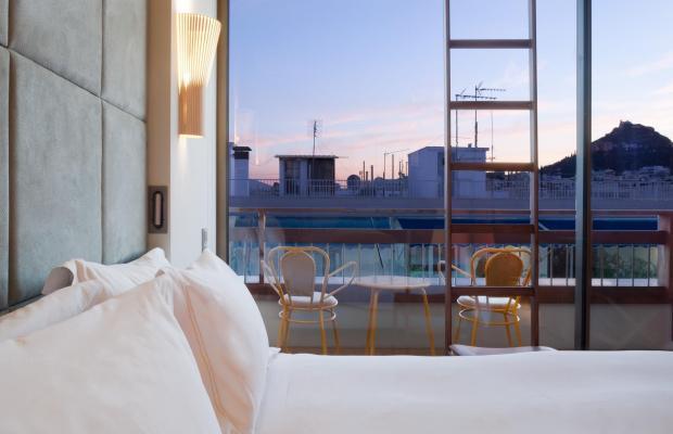 фотографии  YES Hotels New Hotel (ех. Olimpic Palace)  изображение №8