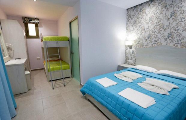 фото отеля Akti Pefkari Hotel изображение №69