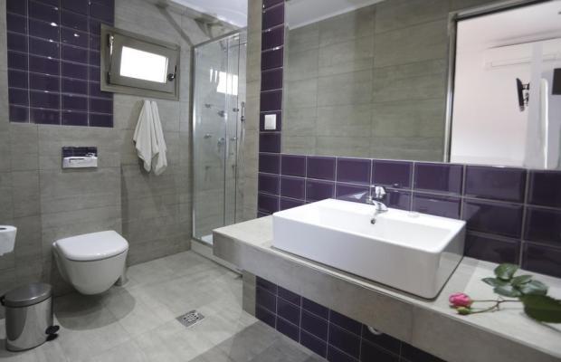 фото отеля Akti Pefkari Hotel изображение №25