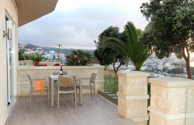 фото отеля Renieris Hotel изображение №9