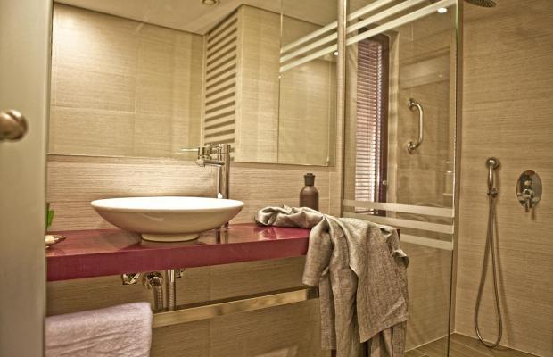 фотографии отеля Novus City изображение №23