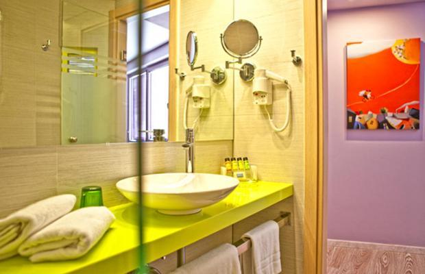 фото отеля Novus City изображение №17