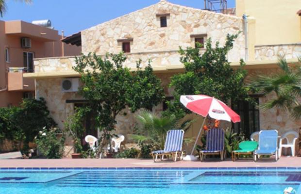 фотографии отеля Villa Giorgos изображение №11