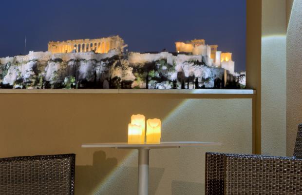 фотографии O&B Athens изображение №4