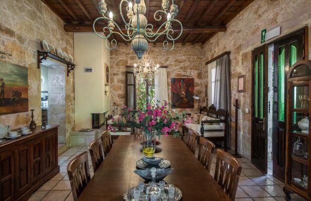 фотографии Villa Archontariki изображение №12