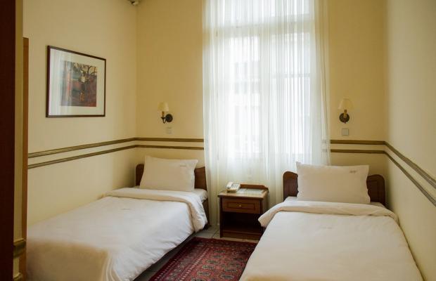 фотографии отеля Tourist изображение №15