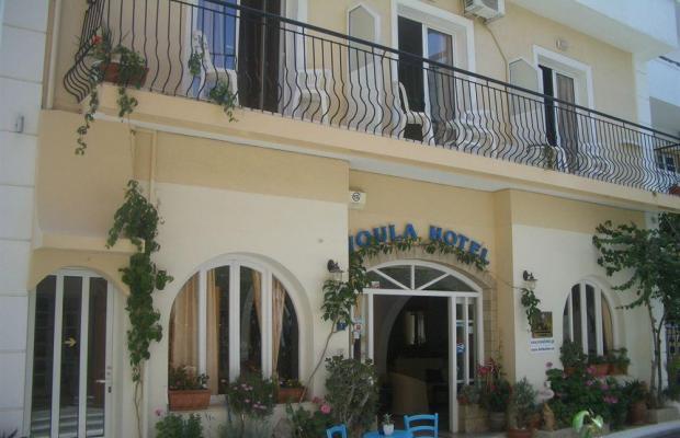 фотографии отеля Voula изображение №3