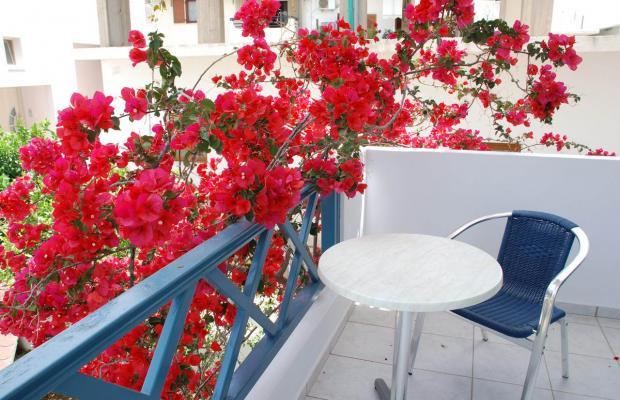 фото отеля Villa Irida изображение №13