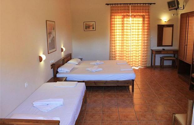 фото Panos Beach Hotel изображение №18