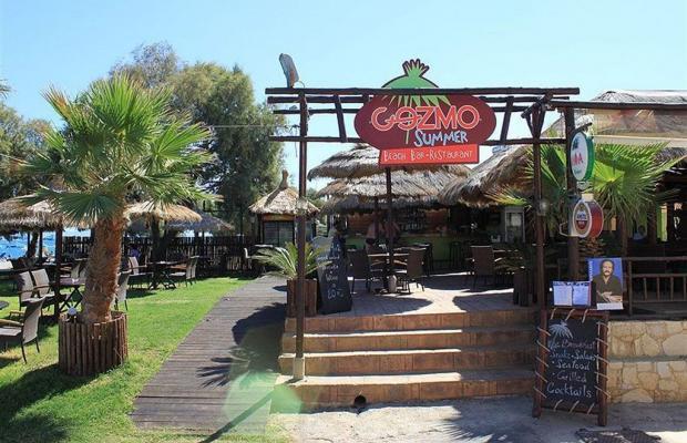 фото Panos Beach Hotel изображение №10