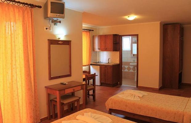 фото Panos Beach Hotel изображение №6
