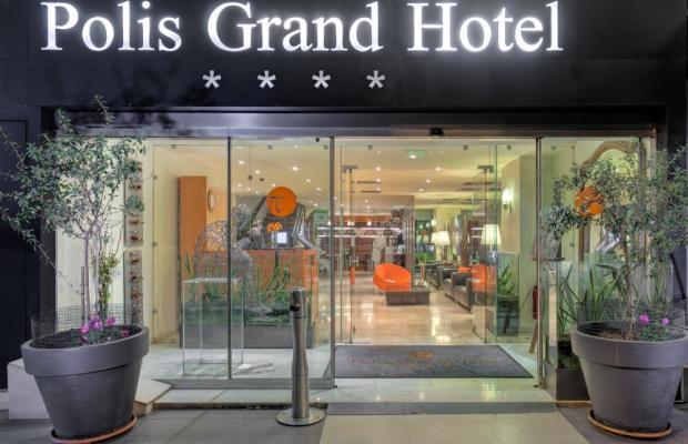 фотографии отеля Polis Grand изображение №59