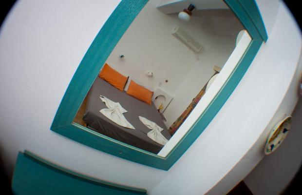 фотографии отеля Sabrina Apartments изображение №11