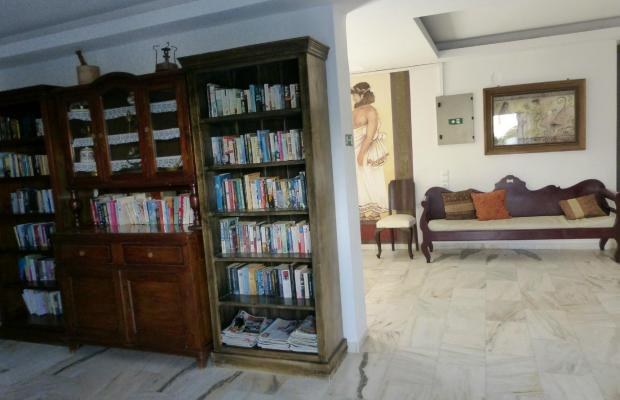 фото отеля Villa Gardenia (Lia) изображение №13