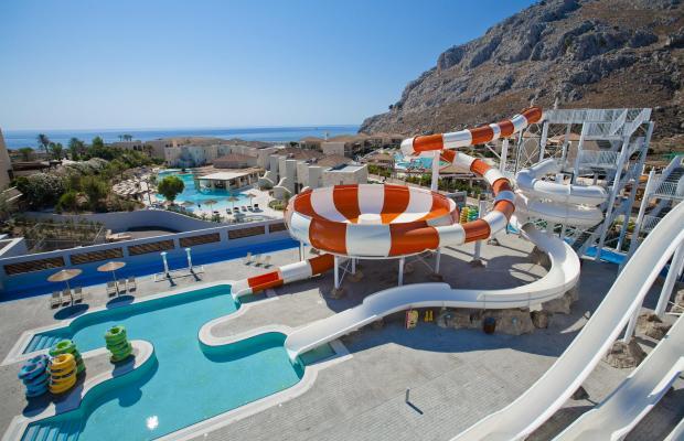 фотографии отеля Atlantica Aegean Park изображение №15