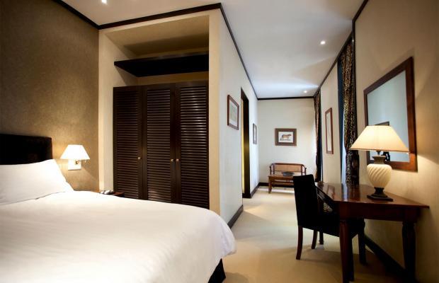фотографии YES Hotels The Kefalari Suites изображение №20