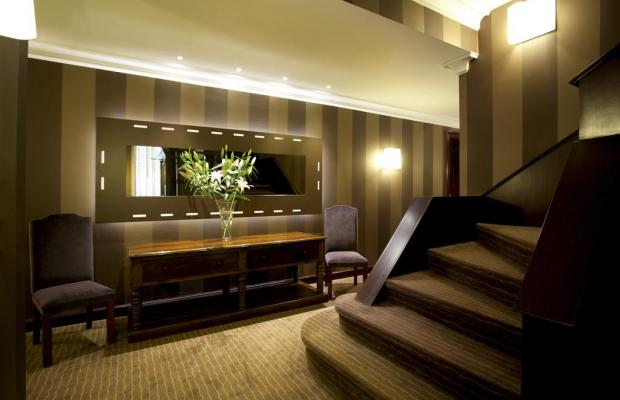 фото YES Hotels The Kefalari Suites изображение №18