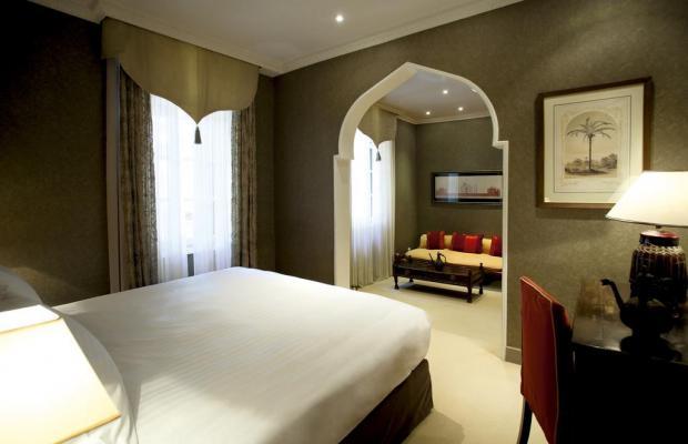 фото отеля YES Hotels The Kefalari Suites изображение №13