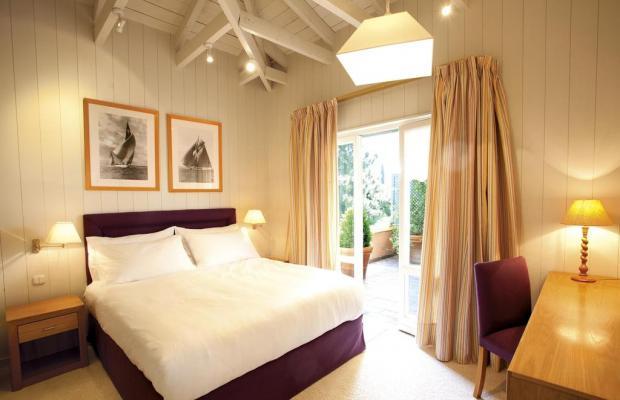 фотографии YES Hotels The Kefalari Suites изображение №12